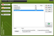 Opoosoft PS To PDF Converter 5.5