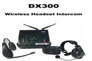 DX300无线耳机说明书