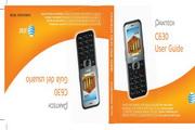 泛泰 C630手机说明书