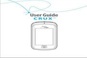泛泰 CRUX手机说明书 官方版