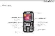 iKoMo ik201手机说明书