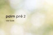 PALM Pre2掌上无线说明书