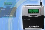 UHF无线导游系统AG600用户手册