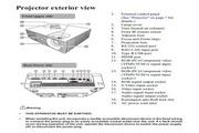 优派PJD6543w投影机使用说明书