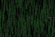 Another Matrix Screen Saver 1.0.2