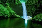 Serene Waterfall 3.0