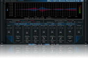 Blue Cat-s Stereo Parametr'EQ For RTAS 3.52