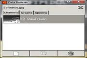 Gwyddion(64bit) 2.43