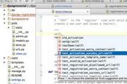 PyCharm For Mac 5.0.3 Build 143.1184