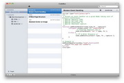 CodeBox for MAC 1.6