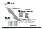 LG 52LG5030-ZE液晶电视用户手册