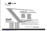 LG 26LG3050-ZA液晶电视用户手册