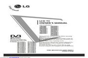 LG 52LG5000-ZA液晶电视用户手册