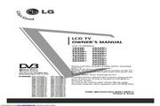 LG 32LG5000-ZA液晶电视用户手册