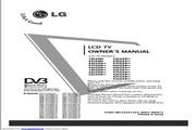 LG 19LG3000-ZA液晶电视用户手册