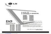LG 37LG2000-ZA液晶电视用户手册