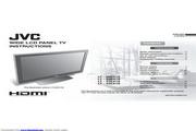JVC胜利LT-26EX18液晶电视使用手册