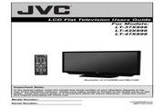 JVC胜利LT-47X898液晶平板电视使用手册