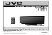 JVC胜利LT-42X898液晶平板电视使用手册