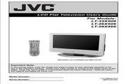 JVC胜利LT-32X506液晶平板电视使用手册