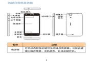 海信HS-T968S手机说明书