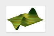 三维数据表面图形绘制控件(MatView45.OCX)