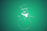 Drawn Christmas Screensaver 1.8