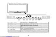 JVC胜利GD-19L1G液晶显示器使用手册