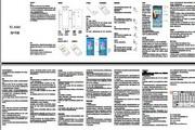 TCL王牌J636D手机说明书