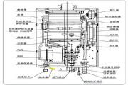 海尔热水器JSQ16/20-RBW3(Y/T/R)型使用说明书