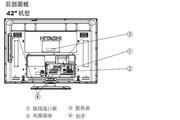 日立液晶电视显示器UT32-MH28CB/CW/CR/CA型使用说明书