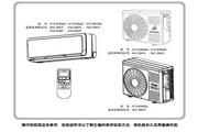 日立空调KFR-25GW/BpG型使用说明书