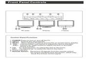 海尔HL22R1液晶彩电使用手册