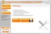 Keyboard Drivers For Windows XP Utility 6.7