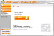 USB Drivers For Windows 7 Utility 6.6