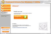 Keyboard Drivers For Windows 7 Utility 6.6