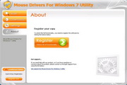 Mouse Drivers For Windows 7 Utility 6.7