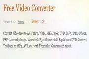 Free Video Converter 4.1.3