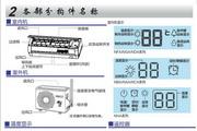 海尔KFR-32GW/06NAA23A家用空调使用安装说明书