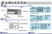 海尔KFR-26GW/06NAA23A家用空调使用安装说明书