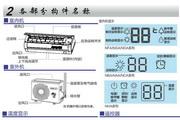 海尔KFR-32GW/06NBA23A家用空调使用安装说明书