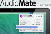 AudioMate For Mac