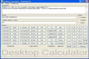 DesktopCalc
