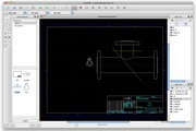 LibreCAD For Mac 2.0.0rc3