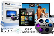 MacX Video Converter Pro For Mac 5.9.1