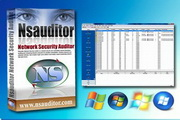 Network Security Auditing 2.8.6