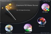 FREEMORE ISO MAKER BURNER