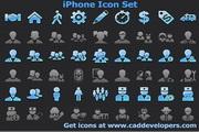 iPhone Icon Set 2.0