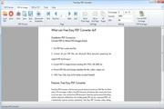Free Easy PDF Converter 2.3.9