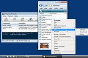 Fling FTP Uploader Software 2.35